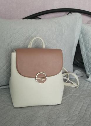 Рюкзак-сумка david jones