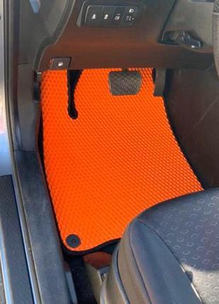 ЕВА коврики EVA Toyota Corolla Avensis Camry Rav4 Prado Carina C