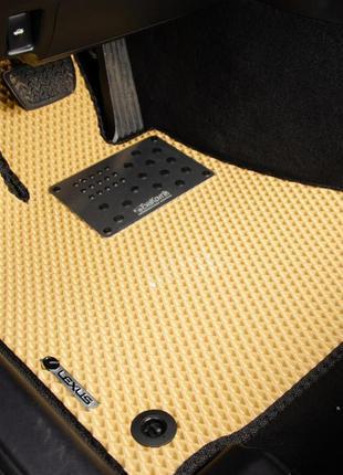 ЕВА коврики EVA Volkswagen Passat Touareg Tiguan Sharan Bora Gol