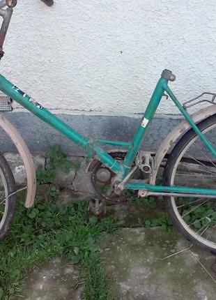 Велосипед Тиса Б/у