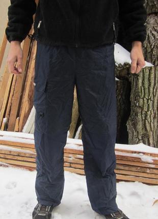 Штаны мужские зимние columbia, оригинал - м.