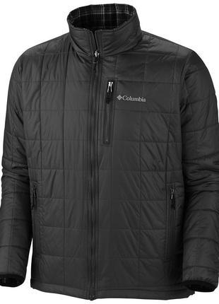 Куртка демисезонная мужская columbia - m (оригинал).