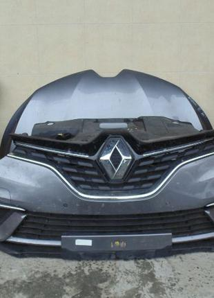 Бампер, фары, двери Renault Scenic(Рено Сценик)б/у запчасти из...