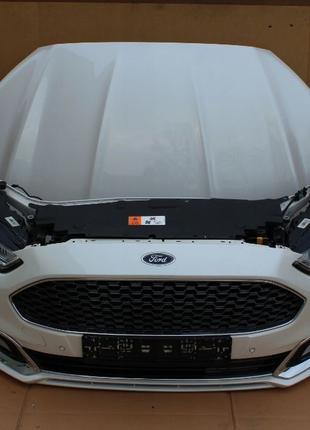 Капот, бампер, дверь, крышка, фара Ford Mondeo Форд Мондео БУ ...