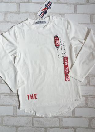Реглан, футболка, лонгслив