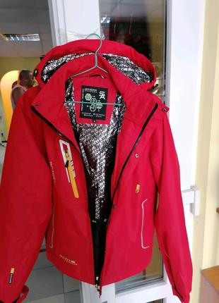 SNOW AKASAKA куртка мужская