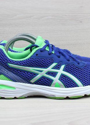 Спортивные кроссовки asics gt 1000 оригинал, размер 35.5