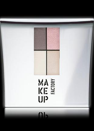 Тени для век make up factory eye colors 85