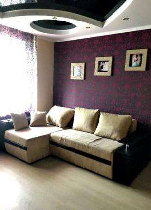 Продам 1-комнатную квартиру в новом доме из красного кирпича!