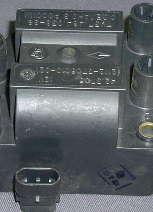 Катушка зажигания ВАЗ 2112-3705010-02