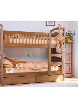 """Двухъярусная кровать """"Карина"""