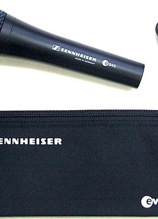 Держатель для динамических микрофонов + переходник под разные сто