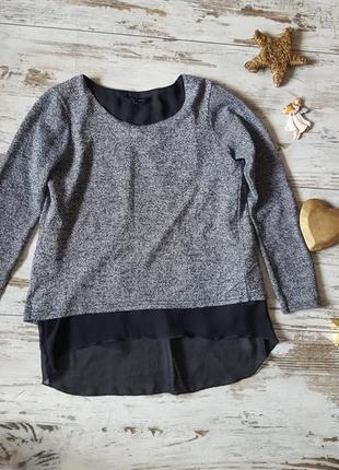 Красивый свитер блузка кофта
