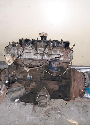 Двигатель Пежо505D