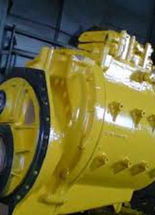 Ремонт коробки переключения передач КПП Komatsu (Коматсу)