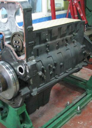 Ремонт импортных двигателей в Украине