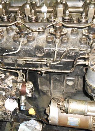 Ремонт двигателя Perkins 400, 800, 850, 1100, 1103, 1104, 1106