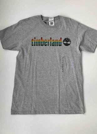 Футболка мужская timbarland тимберленд  оригинал