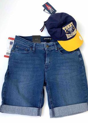 Шорты -бермуды женские dkny jeans  донна каран нью йорк оригинал