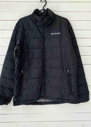 Куртка мужская columbia  nordic point iii interchange jacket к...