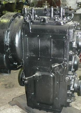 Ремонт КПП У35.605, У35.606, У35.607, У35.615. U35-605, U35-606