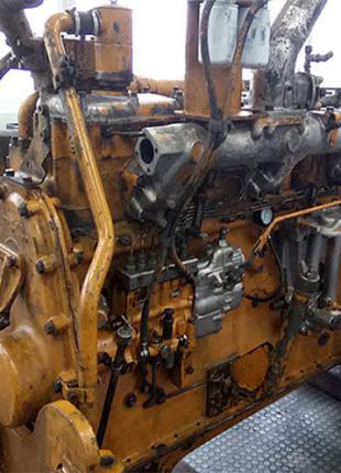 Ремонт двигателя Komatsu (Коматсу)