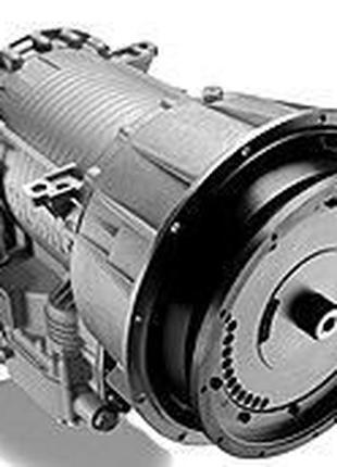 Ремонт КПП коробки переключения передач DOOSAN