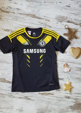 Футбольная футболка chelsea