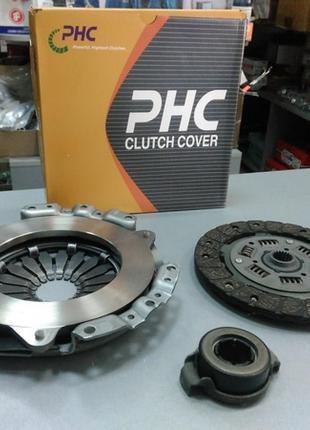 Комплект сцепления LDC01 (пр-во PHC VALEO)