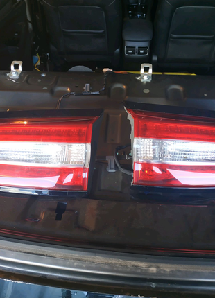 Фонари задние 2шт. на Jeep Cherokee KL