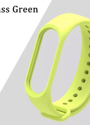 Браслет / Ремешок для Фитнес-трекер / Смарт часы Mi Band 3 / 4