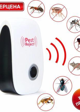 Ультразвуковой отпугиватель мышей,грызунов,тараканов,насекомых...