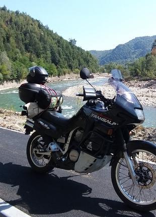 Мотоцикл Honda XL Transalp 600