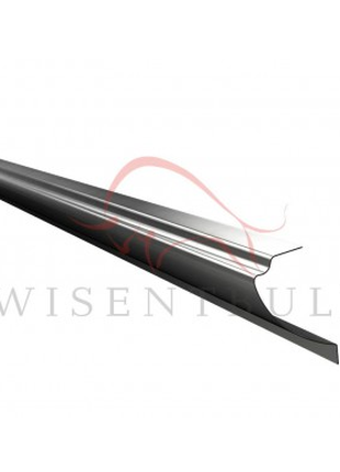 Кузовной порог для Nissan Platina