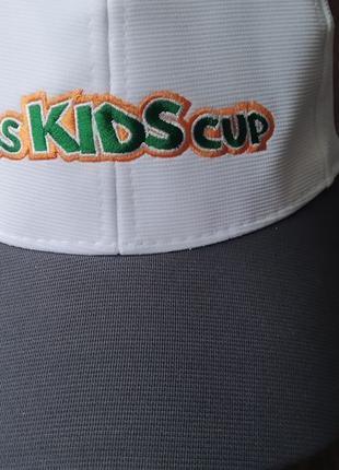 Детская кепка
