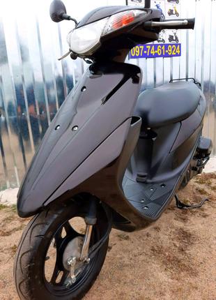 Suzuki Adress v50 без пробега по Украине