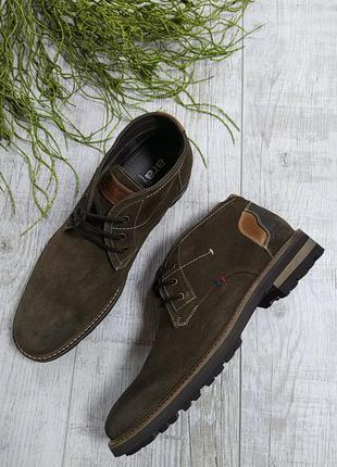 Ботинки германия