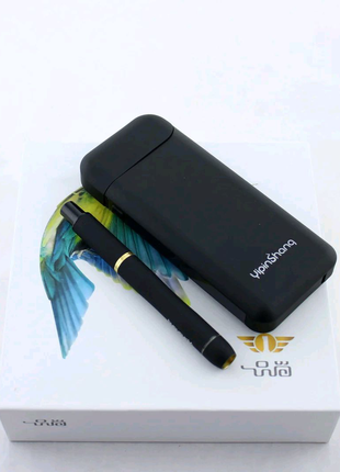 Электронная сигарета IQOS + power bank / с павер банком