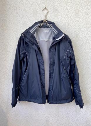 Craghoppers куртка ветровка ветрозащита влагозащита
