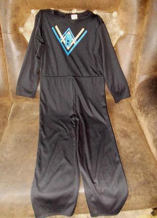 Маскарадный костюм звездные войны  на 4-6 лет размер s