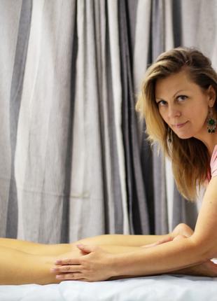 Тантрический массаж для женщин и мужчин