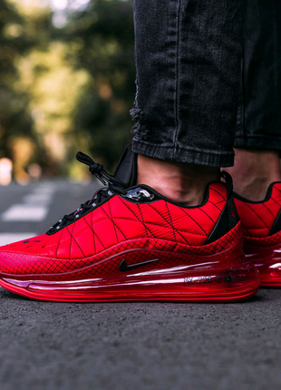Кроссовки Nike Air Max 720 Termo Red