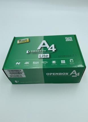 Android TV Box Openbox A4 Lite