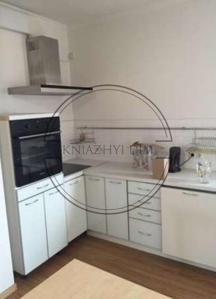 Продажа 3к. раздельной в новом доме на Позняках. № 21120574