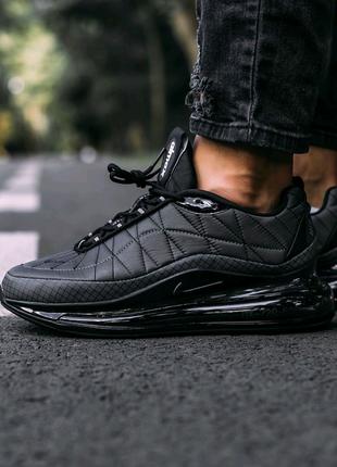 Кроссовки Nike Air Max 720 Termo Dark Gray