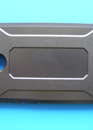 Супер надежный чехол силиконовый бампер Xiaomi