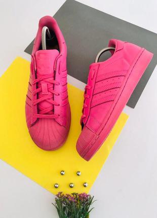 Оригинальные кеды adidas equality