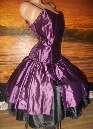 Распродажа! платье нарядное вечернее бренд c&a 48 размер