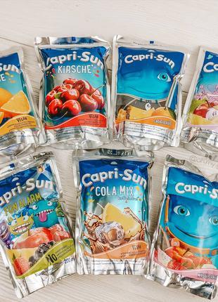 Соки Capri-Sun
