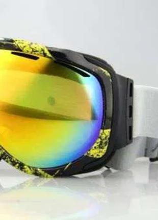 Сноубордические (горнолыжные) маски